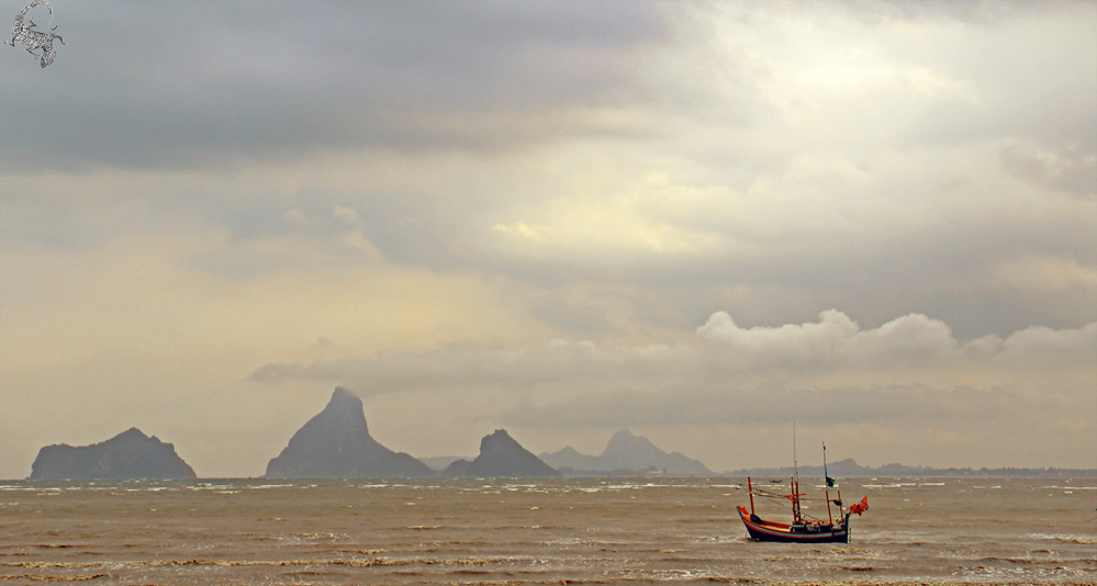 провинция Prachuap Khiri Khan