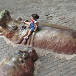 Dusit зоопарк