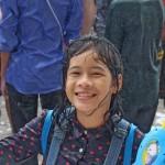 Сонгкран Хуа Хин Таиланд 2014