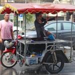 Сонгкран Хуа Хин Таиланд