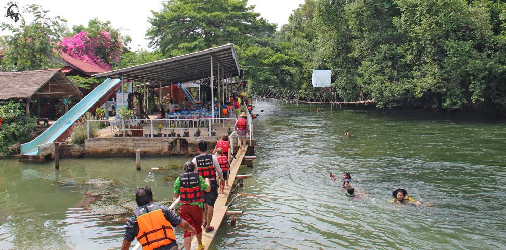 река Phetchaburi