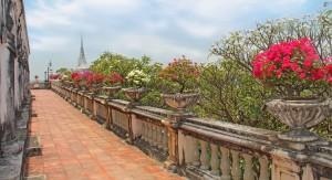 Пхра Накхон Khiri в Пхетчабури
