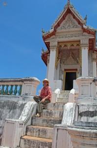 Дворец Пхра Накхон Khiri