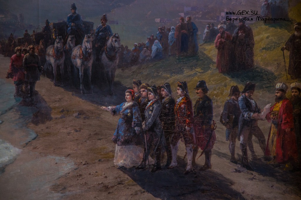 Картинная галерея им. Айвазовского