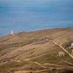 маяк и дом смотрителя на меганоме