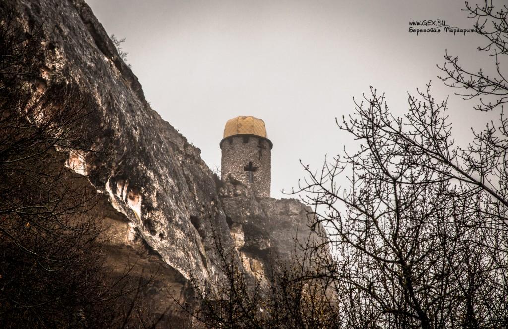Шулдан монастырь