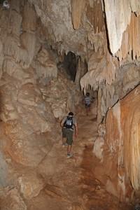Пещера Kaeo и Sai.