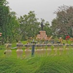 тиковый дворец хуа хин