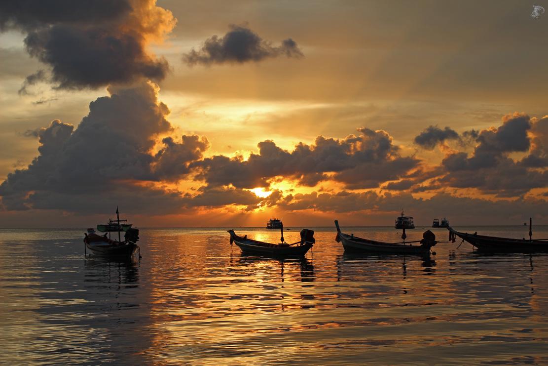 остров Тао Таиланд