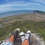 View Point в Sam Roi Yot