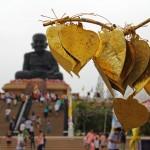 статуя монгола
