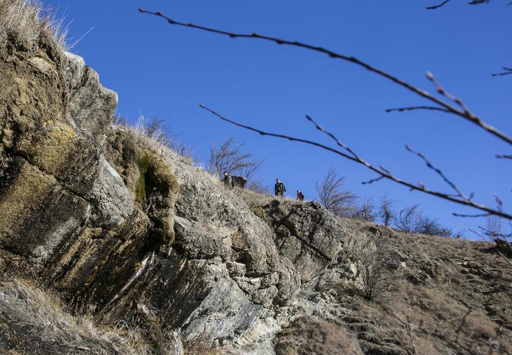 Арпатский водопад в Крыму