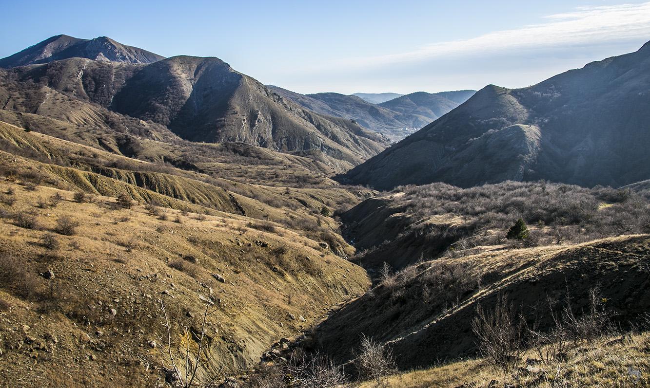 Арпатская долина