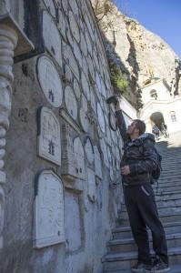 Пещерный Успенский монастырь