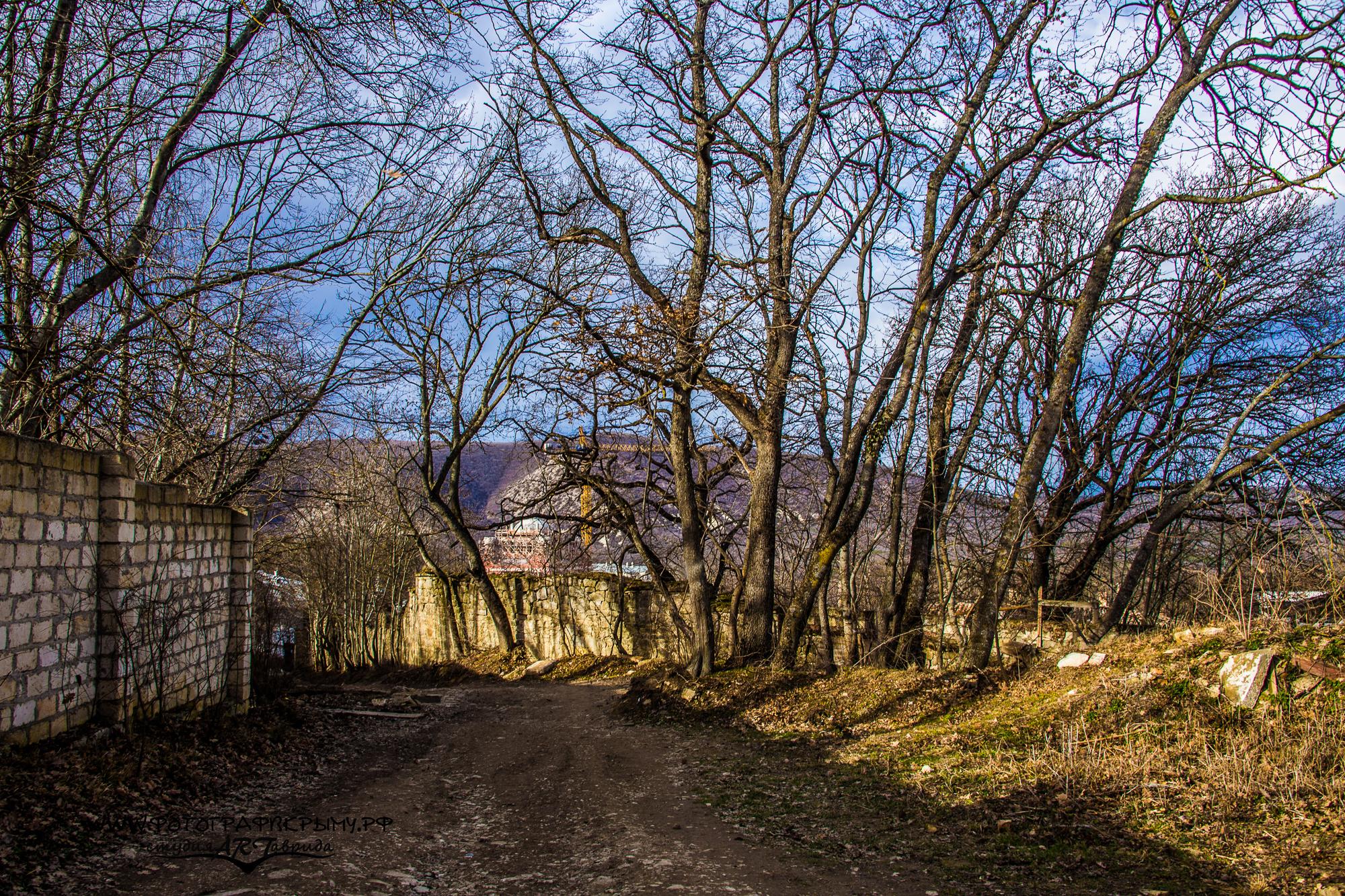 топловский монастырь в крыму