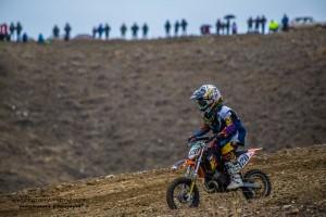 Чемпионат по мотокроссу в Судаке Крым