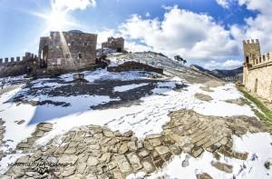 Судакская крепость