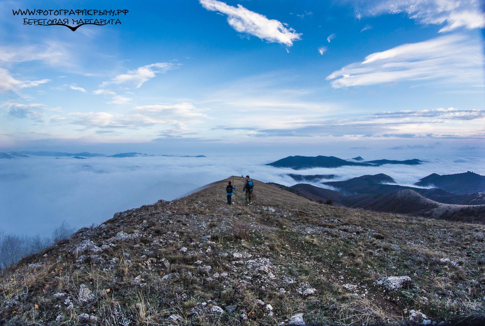 Гора Денгы-Баши-Каясы