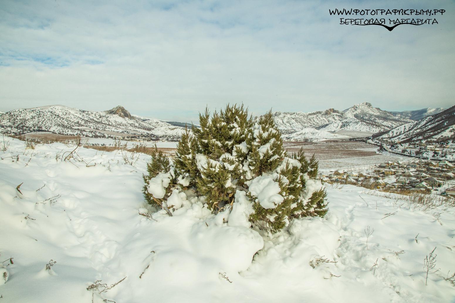 Гора Бакаташ и Таракташ