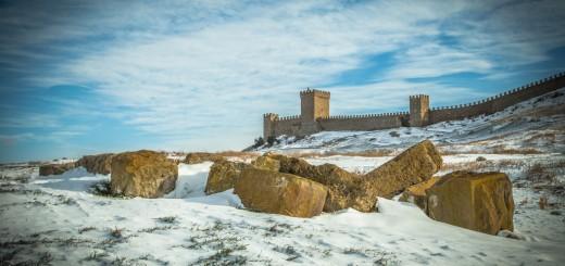 Консульский замок