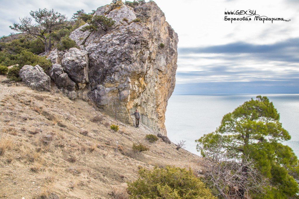 гора Коба -Кая
