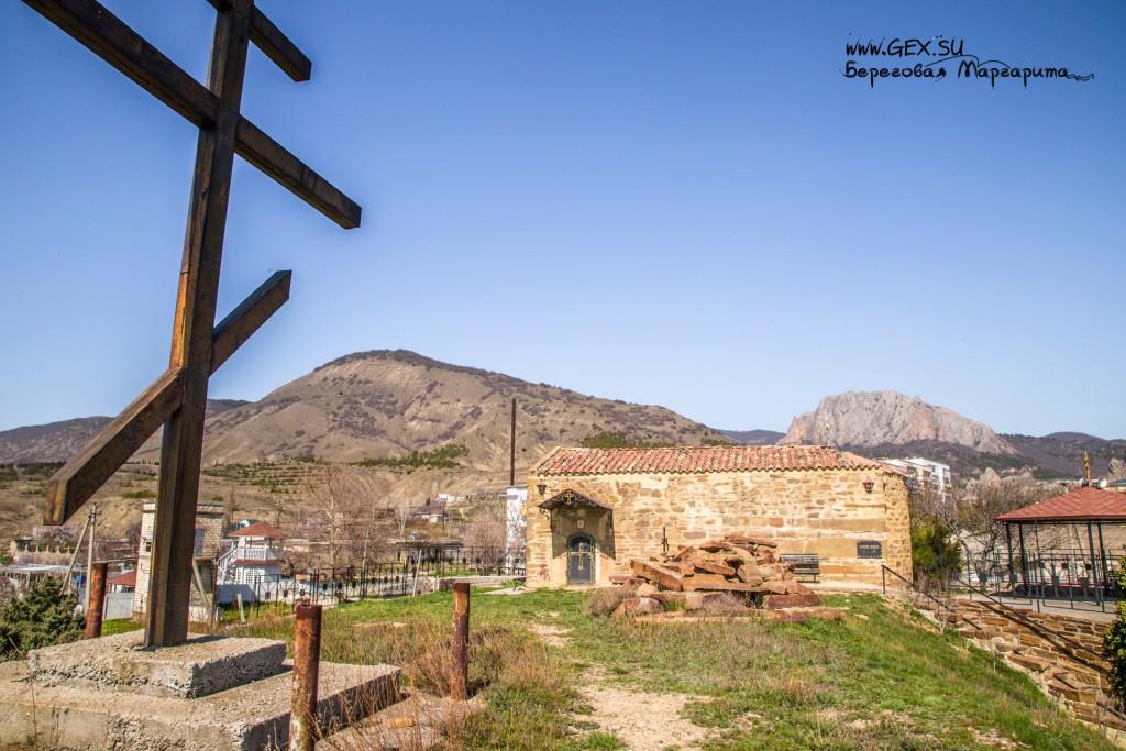 храм XI Илии Пророка