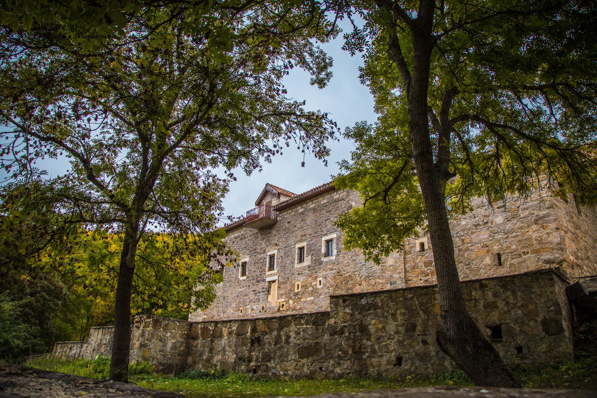 Сурб Хач в Старом крыму