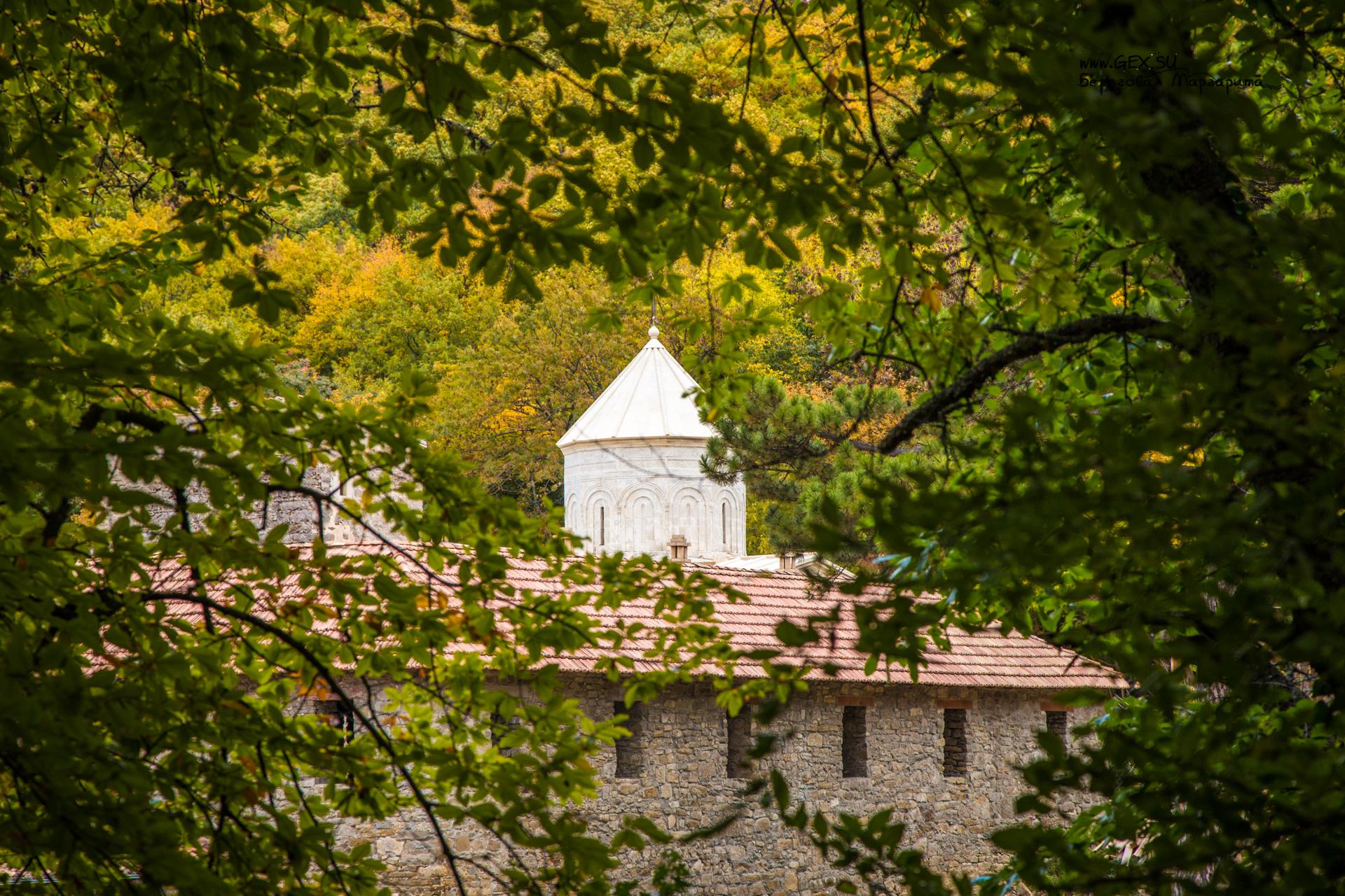 Сурб Хач армянская святыня