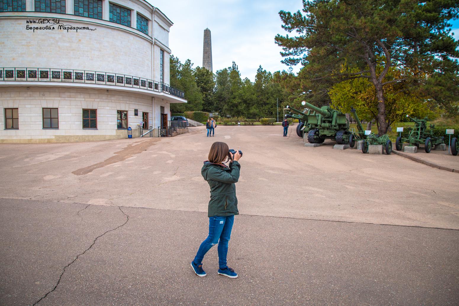 фотограф Береговая Маргарита