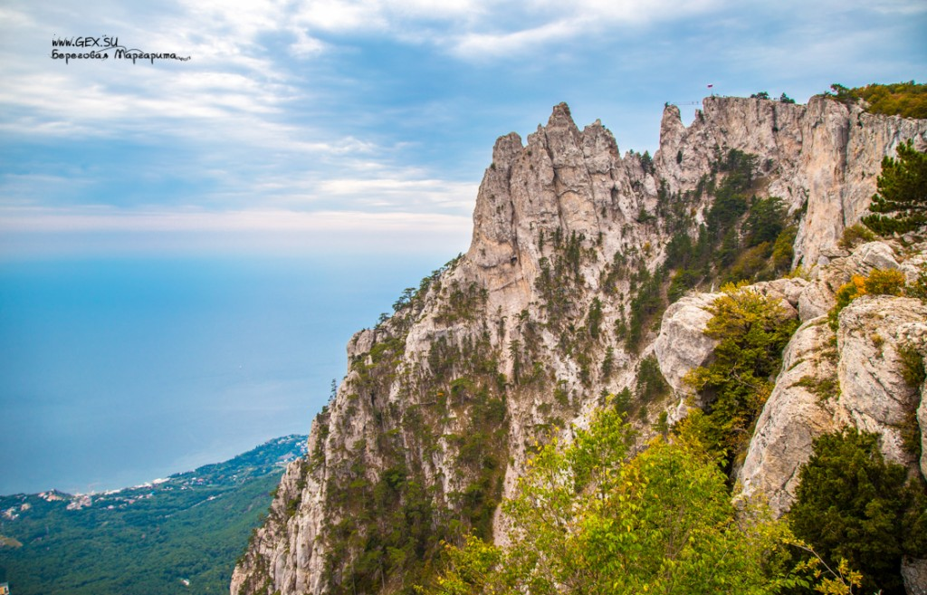 Гора Святого Петра